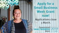 18120 Queensland Small Business Week 2019 Sup Comms 698 x 400