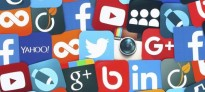 Background of famous social media icons 000084087863 Large min 600x400