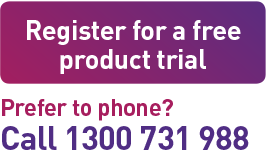 CCIQ eDM register for a free product trial