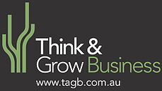 Think and Grow Business